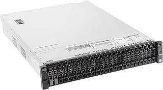 Dell PowerEdge R730XD Server 2X E5-2650v3 20 Cores 256GB RAM 10x 600GB SAS Drives (Renewed)