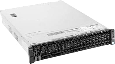 Dell PowerEdge R730XD Server 2X E5-2650v3 20 Cores 256GB RAM 10x 600GB SAS Drives (Renewed)