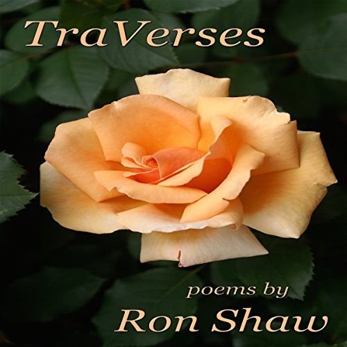 TraVerses audiobook cover art