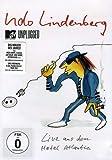 Udo Lindenberg - MTV Unplugged: Live aus dem Hotel Atlantic [2 DVDs]
