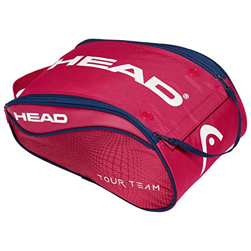 Head Tour Team Shoe Bag Bolsa de Tenis, Unisex Adulto