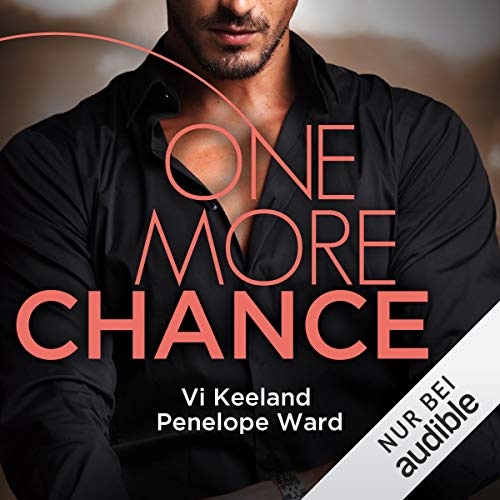 One More Chance     Second Chances 1              By:                                                                                                                                 Penelope Ward,                                                                                        Vi Keeland                               Narrated by:                                                                                                                                 Günter Merlau,                                                                                        Lisa Stark                      Length: 8 hrs and 7 mins     Not rated yet     Overall 0.0