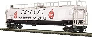 O 33,000-Gallon Tank, Philgas
