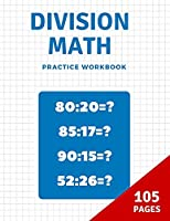 Division math practice: Division Math Drills /Timed Tests/Division Math's Challenge