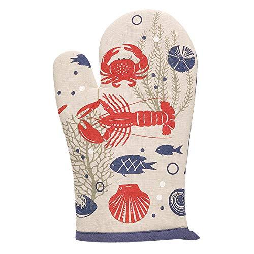 Gant de cuisine Crustacés ficelle 18 x 28 cm Winkler…