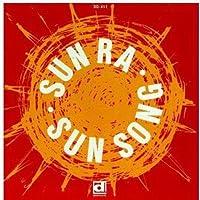Sun Song [12 inch Analog]