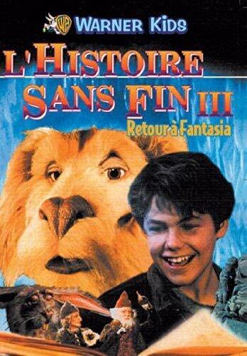L'Histoire sans Fin 3-Retour à Fantasia
