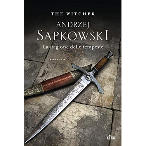 La stagione delle tempeste: The Witcher 8