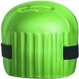 Tommyco GR120 Garden Helper Foam Kneepads with Coolmax Wicking Liner, Green