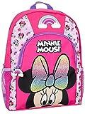 Disney Mochila para Niños Minnie Mouse Rosa