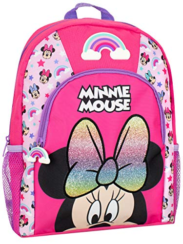 Disney Kinder Rucksack Minnie Mouse Pink