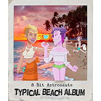 Typical Beach Album