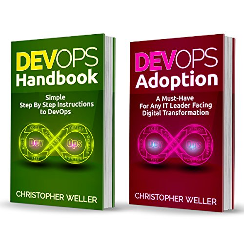 DevOps: 2 Manuscripts audiobook cover art