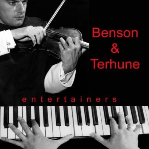 Randy Benson & Keith Terhune