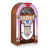 Ricatech RR2100 Jukebox de LED clásica