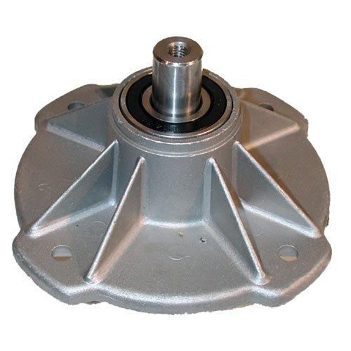 Lemmetlager aanpasbaar voor zitmaaier Castelgarden model F72 Flipper – hoogte: 135 mm Vervangt het originele onderdeel: 84207250/0