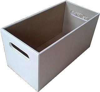 Nai-storage Caja de Almacenamiento de CD Grande, Caja de Juguetes para Dormitorio de niñas, Estuche organizado para niños,...