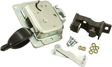 LAND ROVER DEFENDER 110 (VIN) AA271215 > ON REAR DOOR LOCK & STRIKER SET PART: BR 5013 / MRC8440 / STC2871