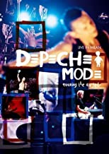 Touring The Angel. Live In Milan - Depeche Mode (DVD) (2006)