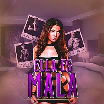Ella Es Mala (feat. The Lab Music Mx)