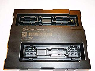 Abssrsautomotive Control Module Comfort System For Audi A4 A5 Q5 S4 S5 08-11 8K0907064CF