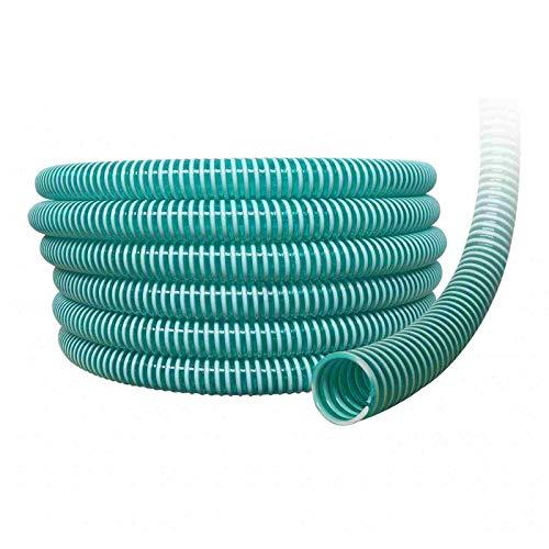 Quarzflex® PVC Saugschlauch und Druckschlauch 3