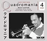 Buck Clayton Featuring Lester Young, Count Basie,Teddy Wisonl