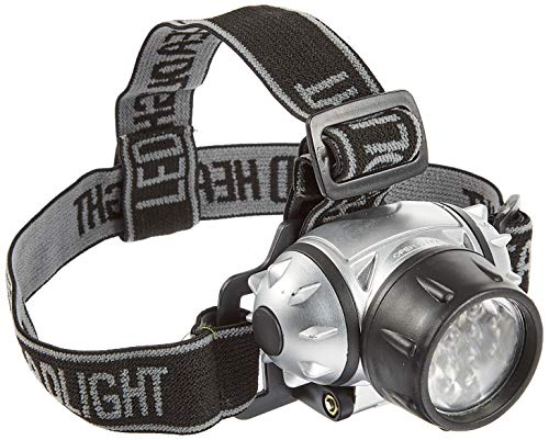 【Amazon.co.jp限定】 Smart MRO ヘッドライト led 48ルーメン 防じん防水