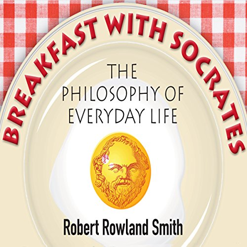Breakfast with Socrates cover art