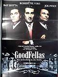 Good Fellas - Videoposter A1 84x60cm gefaltet (g)