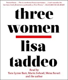 Three Women - Simon & Schuster Audio - 23/07/2019