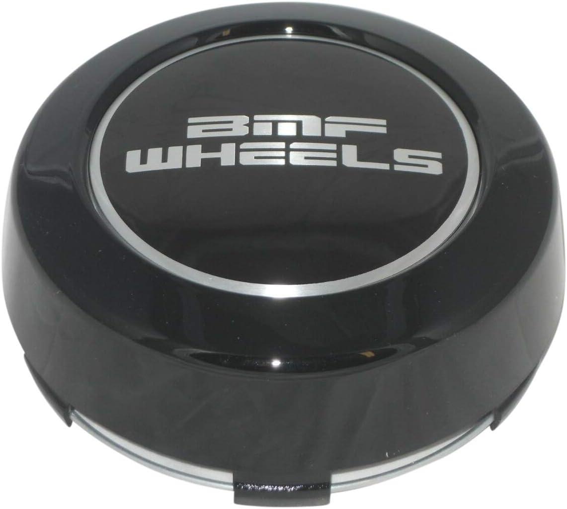 BMF Wheels 8 Lug Gloss Death New Shipping Free Shipping Metal Wheel Black Cap 60 Latest item Rim Center