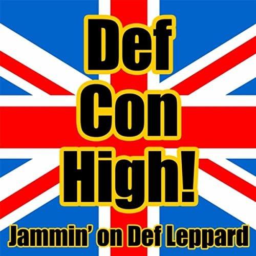 Def Con High!