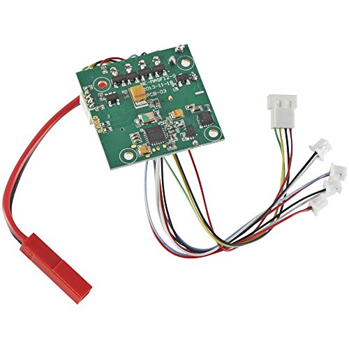 HeliMax TAGS-FX Control Board 230Si Quadcopter Vehicle Part