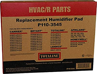 Humidifier Water Panel P110-3545 - 2-Pk