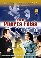 Por La Puerta Falsa [DVD] [Import]