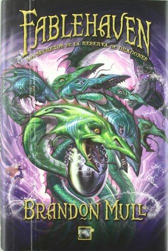 Los Secretos de la Reserva de Dragones / Secrets of the Dragon Sanctuary (Fablehaven)の詳細を見る