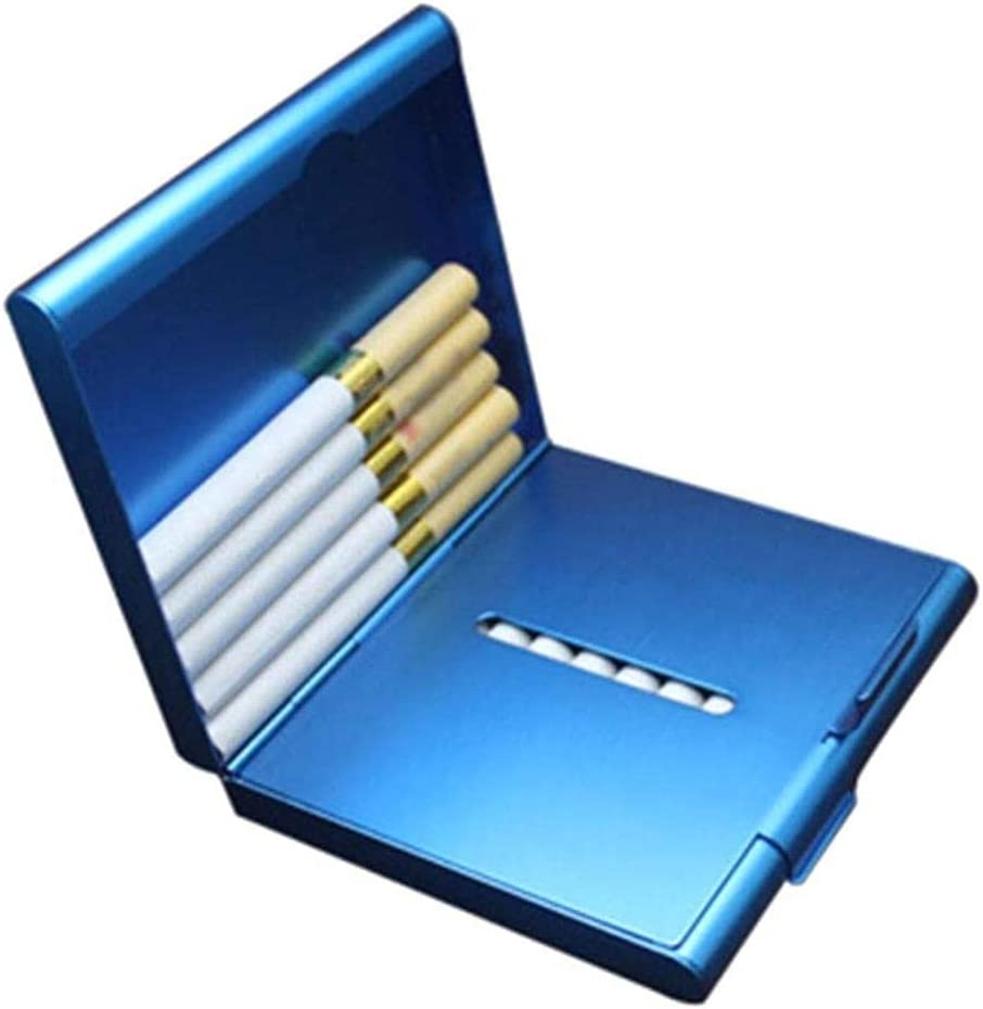 KMDJ 20 Cigarette Award-winning store Cases Low price Ultra-Thin Creative Portable Flip Cover
