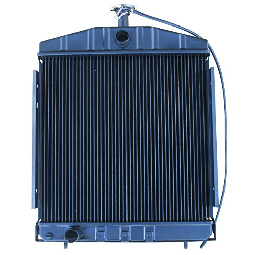 Hamiltonbobs Premium Quality Radiator Made for Lincoln Welder 200 250.
