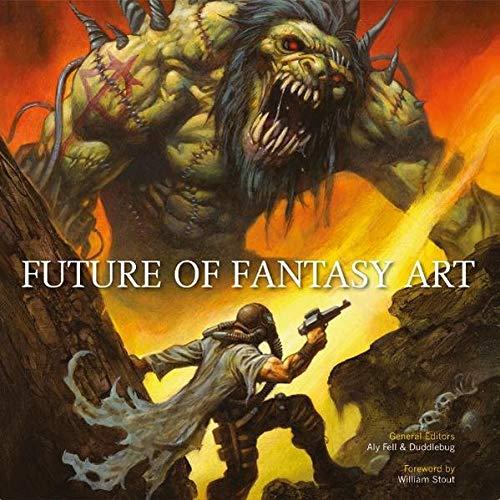Future of Fantasy Art