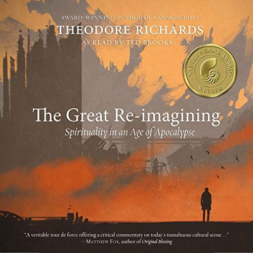 The Great Re-Imagining cover art