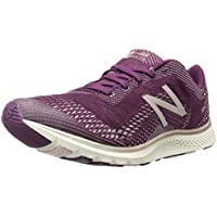 New Balance Women's FuelCore Agility v2 Winter Shimmer Training Shoes