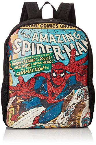 Marvel Comics Spiderman Sac Dos