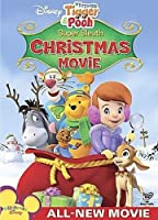 My Friends Tigger And Pooh - A Super Sleuth Christmas Movie