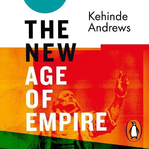 Couverture de The New Age of Empire