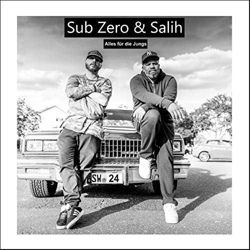 Sub - Zero feat. Salih