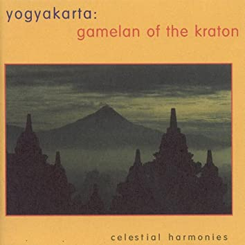 Yogyakarta: Gamelan of the Kraton (Java, Indonesia)