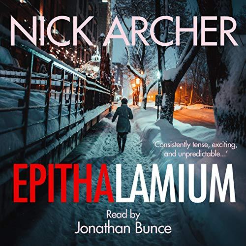 Epithalamium cover art