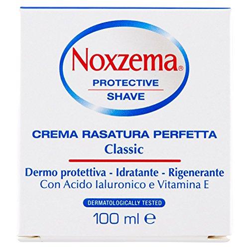 Noxzema Crema Una Rasatura, 100ml