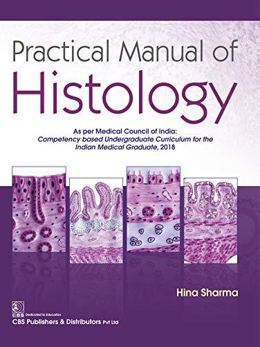 Practical Manual of Histology - Original PDF